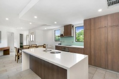 Self contained kitchen facilities | Sea Temple Palm Cove Private Apartments