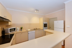 Palm Cove Apartments - Senna Self Contained Kitchen| Beachfront Apartment