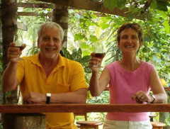 Shannonvale Tropical Fruit Winery Owners