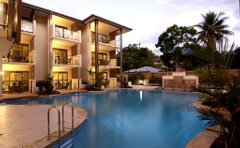 Adult only Resort Port Douglas - Couples Accommodation