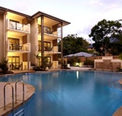 Adult only Resort and Spa Port Douglas