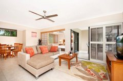 One Bedroom Apartment- Adults only Resort Port Douglas