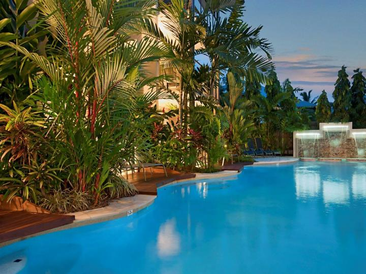 Adult only Shantara Resort Port Douglas - Swim out rooms available
