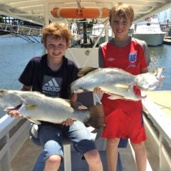 Shared Or Private Fishing Charters | Fun Activity For The Whole Family Whist Travelling In Tropical North Queensland