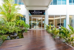 Silkari Lagoons Holiday Apartments Port Douglas