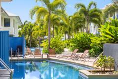 Silkari Lagoons Port Douglas | Hotel Spa Rooms and Self Contained Holiday Apartments