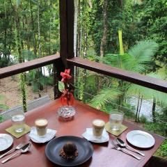 Silky Oaks Dinner For Two In The Daintree Rainforest | Tropical North Queensland