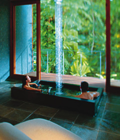 Silky Oaks Healing Waters Day Spa | Best Spa Treaments In The Daintree Rainforest | Tropical North Queensland