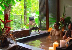 Silky Oaks Lodge & Healing Waters Spa | Perfect Accommodation For Couples