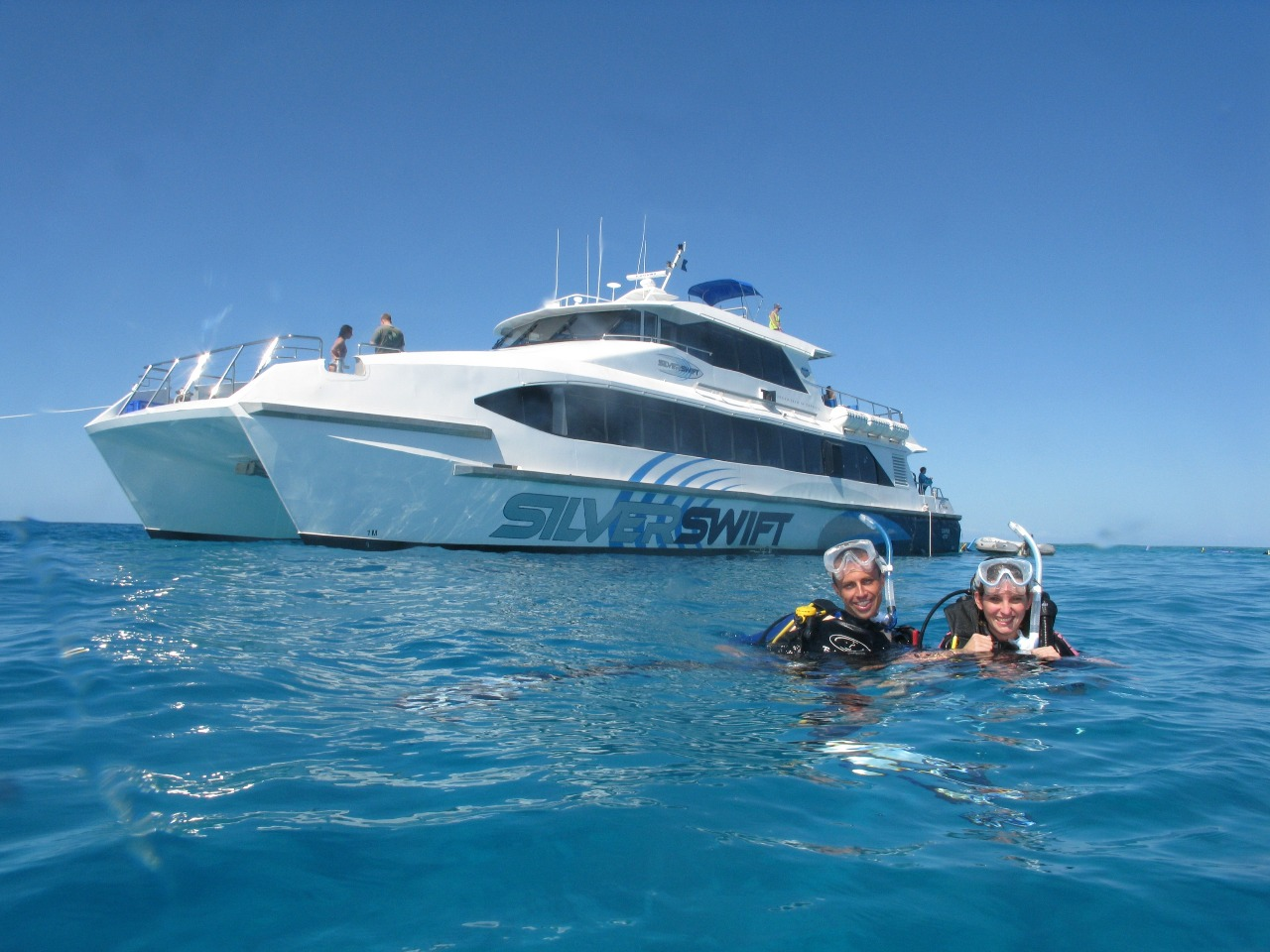 Cairns And Port Douglas Reef Trips 3 Day Ultimate Great