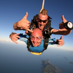 Skydive Combo Tour Cairns