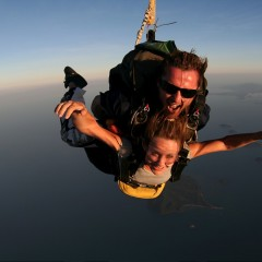 Skydive Combo Tour Package Cairns