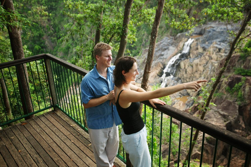 Daintree Station Horse Riding Tours