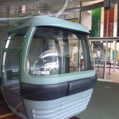 Skyrail Cableway Tours
