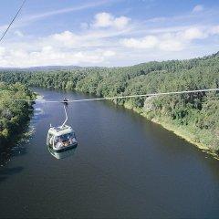 skyrail ra rest cableway ra restation nature park