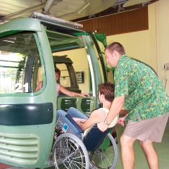 Skyrail Rainforest Tour | Day Trip Wheelchair Access | Cairns Queensland Australia