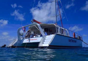 Cairns Attractions | Great Barrier Reef Tours - Cairns