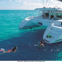 Port Douglas, Small group luxury catamaran reef tour to Low Isles on Australia's Great Barrier Reef