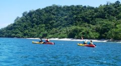 Snapper Island Adventure - Daintree & Snapper Island Kayak Adventure