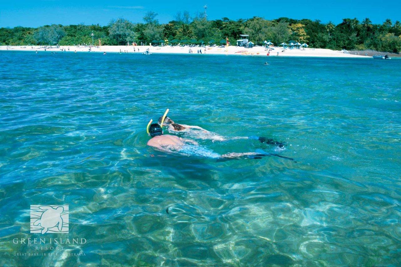 Green Island: Cairns Island Holiday Deals