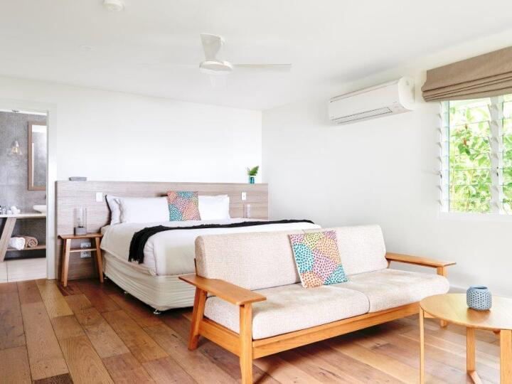 South Room | Orpheus Island Resort, Great Barrier Reef