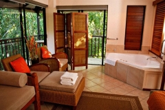 Spa Studio Room - Hibiscus Resort & Spa Port Douglas