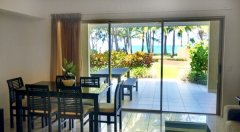 Beachfront Apartments with Palm Cove Beach views - Furnishings & outlooks may vary between apartments