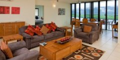 Spacious Apartments - Piermonde Holiday Apartments Cairns
