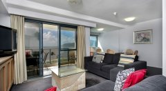 Self catering Holiday Apartments on the Esplanade in Cairns Queensland Australia