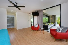 Luxury Holiday Home Port Douglas |Spacious Bedrooms
