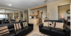 Cairns accommodation - Spacious Holiday Apartments - Cairns Esplanade