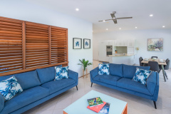 Spacious Three Bedroom Luxury Apartment - Saltwater Luxury Apartments Port Douglas