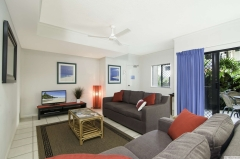 Port Douglas Resort Spacious Two Bedroom Apartment