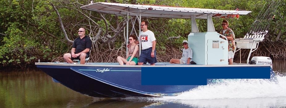 Sports fishing tours Cairns