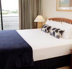 Standard Room - Queen Bed or 2 Double Beds