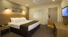 Standard Room- Cairns Resorts