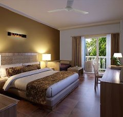 Cairns accommodation - Standard Room Coral Tree Inn Cairns