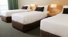 Standard Triple Room - Rydges Plaza Hotel Cairns