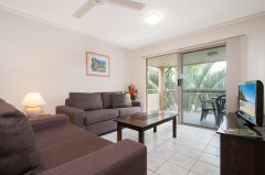 Standard Two Bedroom - Port Douglas Sands Resort