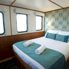 Stateroom Cabin