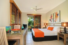 Studio Premier Apartment - Meridian Apartments Port Douglas