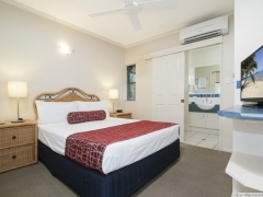 Studio Room - Bay Villas Resort Port Douglas