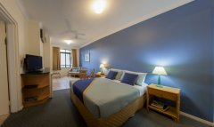 Studio Room at Grosvenor in Cairns-Perfect for short stays