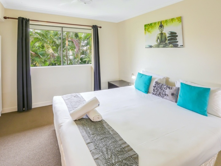 Studio Room | Mango Lagoon Resort & Spa Palm Cove