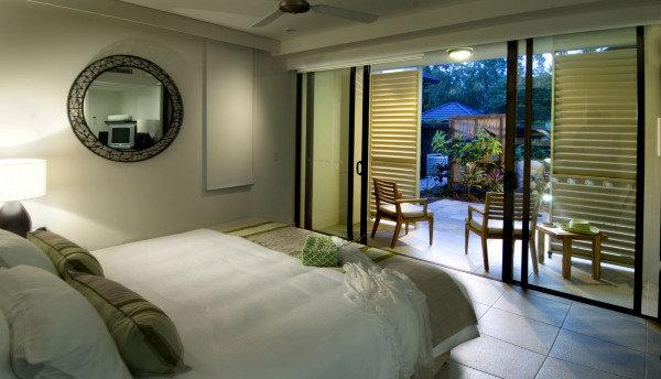 Port Douglas Resort Accommodation Sea Temple Pullman