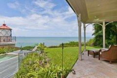 Stunning Ocean Views from this Port Douglas holiday home