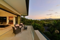 Stunning tropical views from your luxurious Port Douglas holiday home