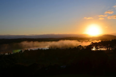 Stunning Views from Tinaroo Sunset Retreat - Cairns Atherton Tablelands