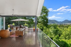 Stunning Views over Cairns | Cairns Luxury Holiday Home
