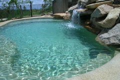 Summit B&B Swimming Pool